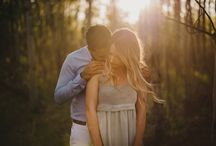 Engagement Photography Session Inspiration