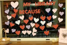 Fun at the Nevins / Take a look at some of the fun things happening at the Nevins Library!