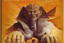 Sr. High Ancient History