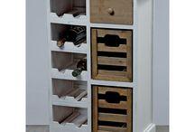 Kleinmöbel / kleine und etwas grössere Möbel für Dein Heim