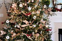 Christmas Trees / by Jan Tong