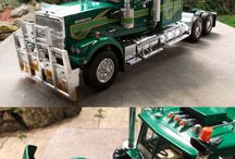 custum truck