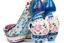 shoes roisin would wear