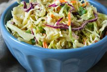 Veggie Sides / Healthy side dishes that include vegetables