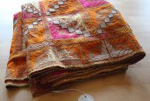 Textile & crafts of India
