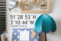 Personalised Wall Stickers
