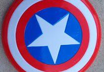 vbs super hero