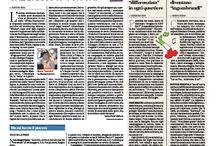 Lo stivale rovesciato / Rubbrica Lo Stivale Rovesciato su Il Fatto Quotidiano. it