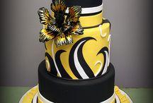CAKE- YELLOW