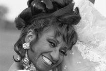 La Guarachera - Celia Cruz / by NieCat Life Coaching for a Better You!