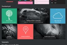 Web | Apps | Interaction / by Diego Flores Diapolo