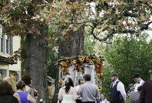 Seasonal Weddings {Autumn}