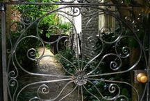Charleston Garden Style