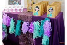 Fiesta de Jazmin