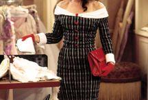 She had style!She had flair!Fran s wardrobe!