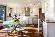 Andrea Serrico - Designer / Check out some of Andrea Serrico's fantastic kitchen and bath designs!