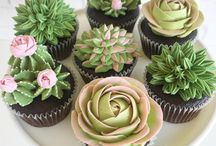 Referensi Cup Cakes