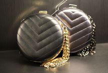 Bolsas, clutches e mochilas