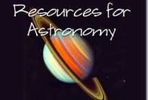 Astronomy & Geography