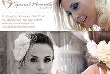Wedding in Chania / Organization of Wedding in Chania, Photography of Wedding, Event Halls for Wedding, Flower wedding decorations
