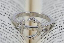 All things rings <3