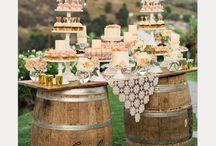 Kirsten's wedding
