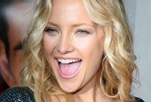 Kate Hudson Beauty people