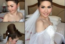 Bride's Beauty