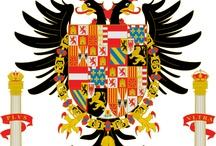 Reyes de España - Carlos I