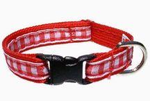 Red Cat Collars