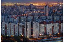 Modernism, Moscow / Brutalism modernism Soviet Moscow