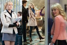 Gwen Stacy Style