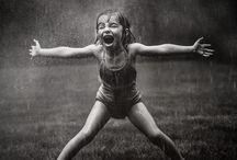 Rain / фотографии дождя