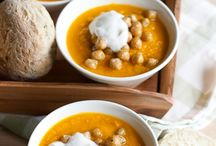 soups and slow cookers