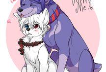 Shuu & Kaneki