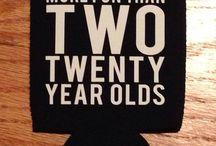 40th birthday parties