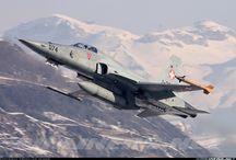 Swiss Air Force