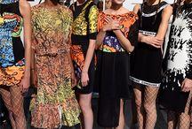 Istanbul Fashion Week #SS15