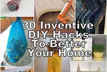 Ways to improve your house