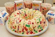 postre con gelatina%&