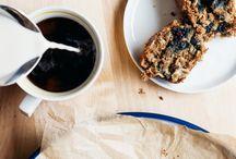 Food / Gezond eten, tussendoortjes, recepten, ontbijt, lunch, weekmenu's etc