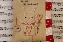 Primitive Valentine