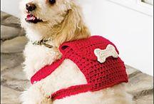 bolsa para perros.