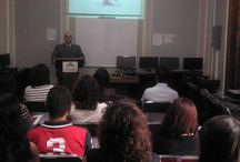 """Sesión Informativa """"Lic. en Derecho"""" / Sesión informativa para la Lic. en Derecho en sistema escolarizada impartida en el Campus Guanajuato."""