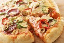 αφρατη πιτσα