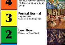 Art Teacher Materials & Recourses