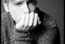 model: Lennart Richter