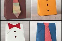 balenie kravaty