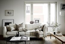 Living room / by Clara Viver
