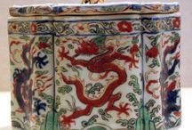 Porcelana chińska